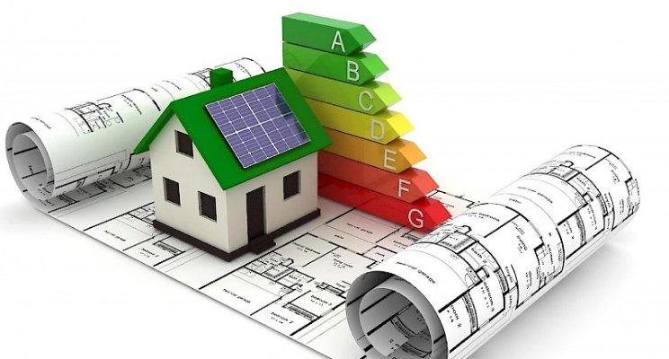 Családi házak energetikai felújítása, energetikai felméréssel